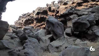A hidden hiking gem: Black Magic Canyon