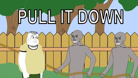 Pull It Down