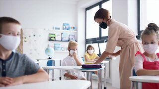 Florida health leaders give little indication when teachers will get COVID-19 vaccine