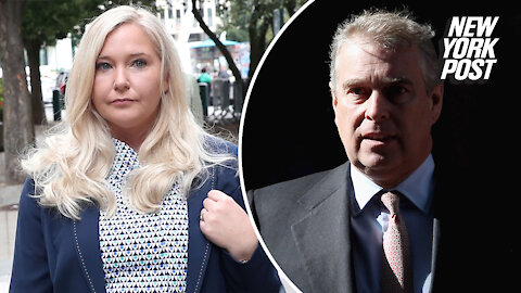 Prince Andrew's alleged fetishes revealed by Epstein victim Virginia Giuffre