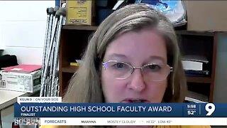 Teacher of Year finalist expanding Walden Grove computer science program