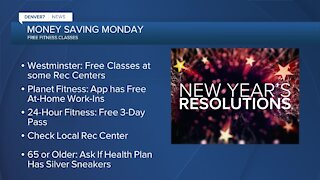 Money Saving Monday: Where to find free workouts