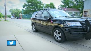 Local law enforcement members respond to recent attacks