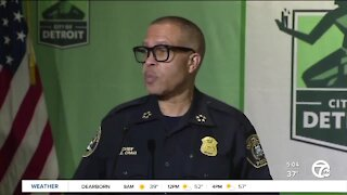 Detroit Police Chief James Craig expected to announce retirement on Monday
