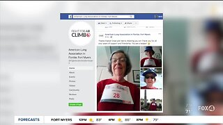 10th Annual Fight For Air Climb fundraiser goes virtual in Fort Myers