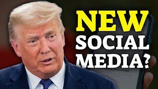 Trump to launch own social media platform? Texas joins Florida in big tech crackdown