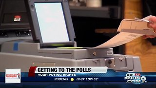 Voting in Arizona: Everything you need to know
