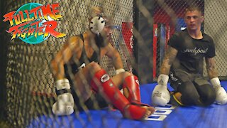 """Fulltime Fighter Episode 7: """"It's An Opportunity"""""""
