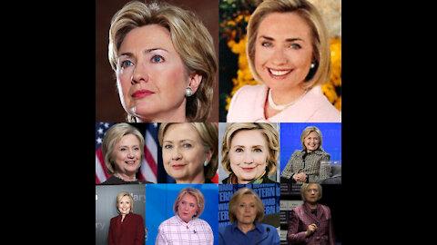 Hillary Clinton CAUGHT EXPOSING the Democrats plan