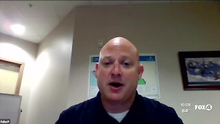 Emergency manager speaks from experience (part 1)