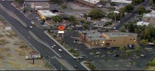 BREAKING: Police activity near the Wildfire Casino
