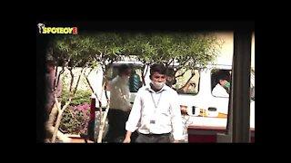Bharti Singh and Husband Harsh Limbachiyaa taken for questioning by NCB   SpotboyE