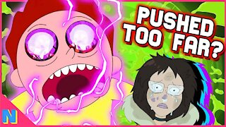 The Vat of Acid Episode has EVEN DARKER Implications! | Rick & Morty S4E8 Breakdown and Easter Eggs