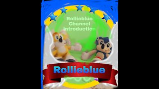 Rollieblue Channel introduction
