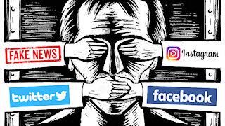 Big media and social media oligarchs