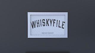 Whiskyfile Intro