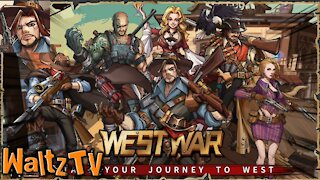 West War - Android Strategy Game