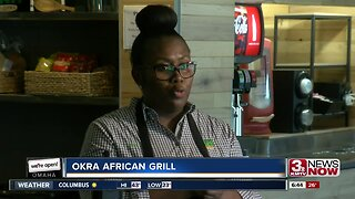 Okra African Grill