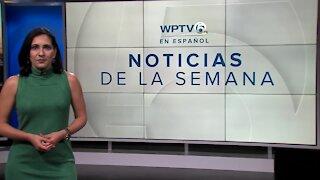 WPTV noticias de la semana: 8 de marzo