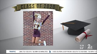 Class of 2020: Courtney Butz