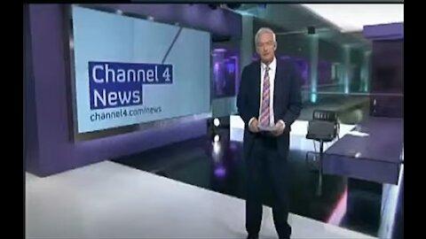 Channel 4 News Exposes Swine Flu Scandal in 2010