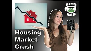 The Federal Government Is Responsible For The Real Estate Market Crash