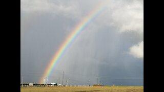 Rainbows God's reminders