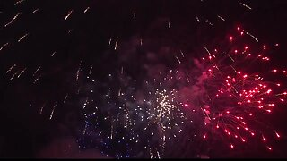 A look inside the City of Boise's firework show