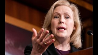 Gillibrand on Reade's allegations: 'I stand by Vice President Biden'