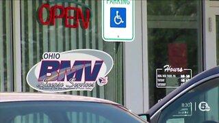 Ohio BMVs open today