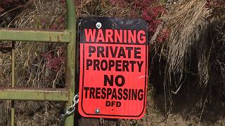 New trespassing law takes effect July 1st