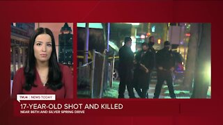 Police: 17-year-old girl killed at her home during party
