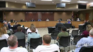 Lee's Summit R-7 holds hearing for teacher accused of using racial slur