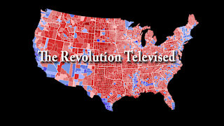 Donald Trump the lost interviews, presented by The Revolution Televised