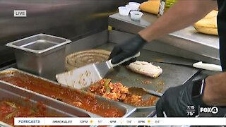 Food Truck Friday: Epic Food Fight in SWFL