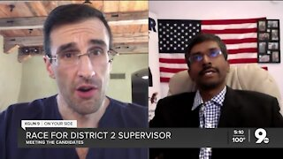 Pima County District 2 Supervisor : Meet the candidates