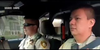 LVMPD issues Baby Shark challenge