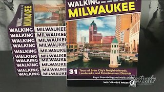 Walking Milwaukee: One couple creates a walking guide for visitors