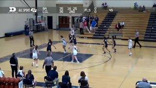 Lake Country Lutheran girls basketball beats rival after 47-game winning streak