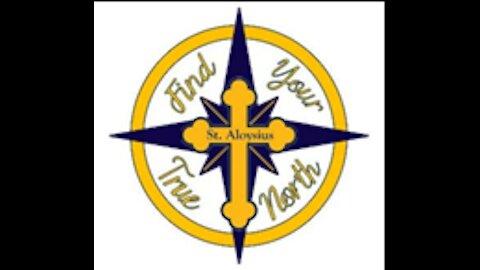 Sunday Mass (Ascension Sunday) May 16, 2021