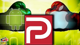 How to run Parler on your phone WITHOUT Google Play or Apple Store