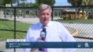 Palm Beach County school board discusses delaying start of school year