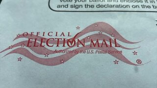Mail-in-ballots address voter safety