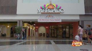 Authentic Latin Marketplace