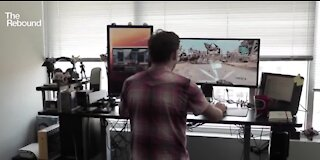 Video game companies hiring