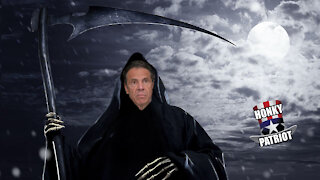 N.Y. GOV CUOMO CAUGHT LYING ABOUT NURSING HOME NUMBERS !
