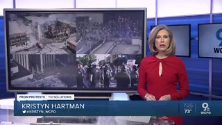 WCPO 9 Special Report: From Protests to Solutions, Part 4