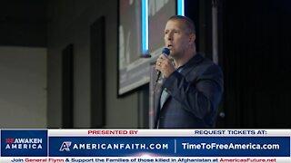 Reawaken America - Attorney Thomas Renz