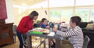 CCSD continues to get kids ready for distance learning school year