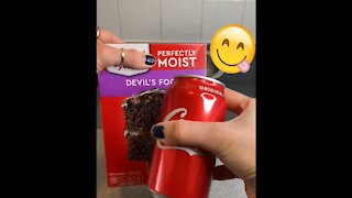 Cake of coke - Shot on Iphone - TikTok